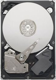 Жесткий диск HDD 1 Tb SATA 6Gb/s Seagate Barracuda 7200.14 <ST1000DM003> 7200 rpm 64Mb